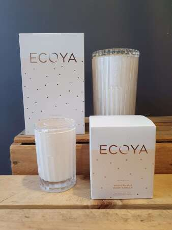 Ecoya Celebration Candle