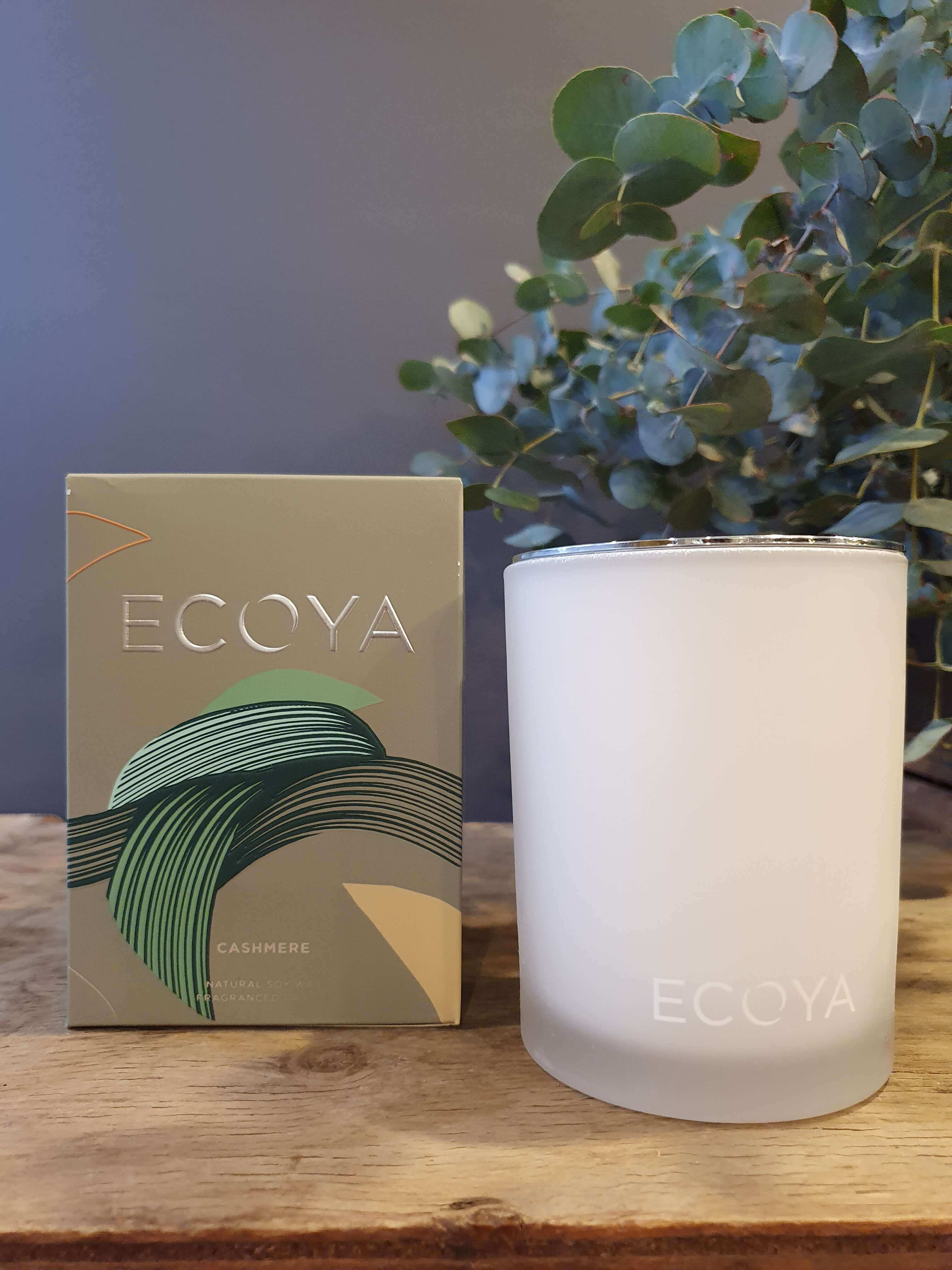 Ecoya Ltd Edition Cashmere